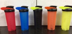Plastic Gym Shaker