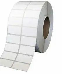 Multicolor Paper label and paper sticker