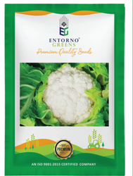 Cauliflower Seeds Possi