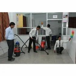 Hospital Housekeeping Services, Lucknow