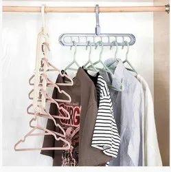 Hole Plastic Hanger, Shirt Hanger, Hanging Hook Window Hanger