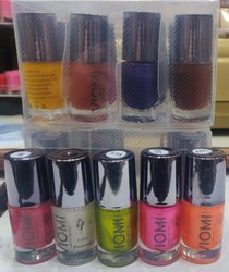 Viomi Hydra Nail Polish - Multiple Shades, For Personal, Pvc Transparent Box Of 1 Dozen