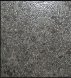 Absolute Black Lapatra Polished Granite Slab, For Countertops, Thickness: 15-20 MM