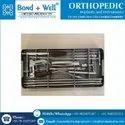 Orthopedic PFNA2 Instrument set