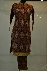 K203 Ladies Kurti With Palazzo