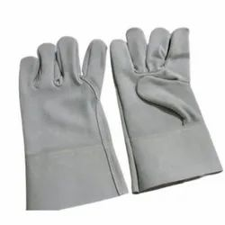 RLWG - 1229 10.5 Inch Split Leather Welding Glove