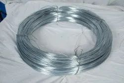 1.6 Mm To 3 Mm Galvanized Iron Wire (Unpacked), For Fencing