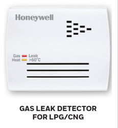 LPG CNG Natural Gas LPG Commercial Gas Detector, Model Name/Number: 1cha230g1000