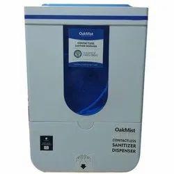 OakMist Contactless Sanitizer Dispenser