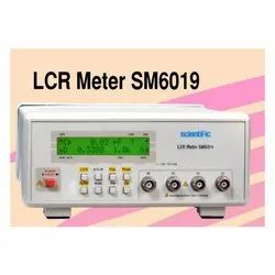 Scientific SM6019 Precision LCR Meter
