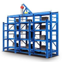 HEAVY DUTY DRAWER MOULD RACK