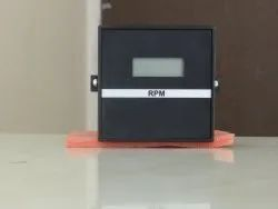 Digital Rpm Meter For Automation Industry