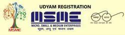 Udyam Registration Services (MSME)