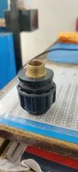 20mm (1/2) Brass Mta - House Service Connection