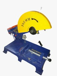 Motorised Cut Off Machine Without Motor