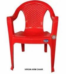 Virgin arm chair