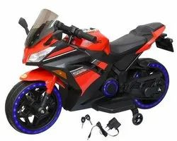 Multicolour Ninja Superbike for Kids