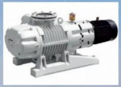 Vacroot -Roots Booster Vacuum Pump