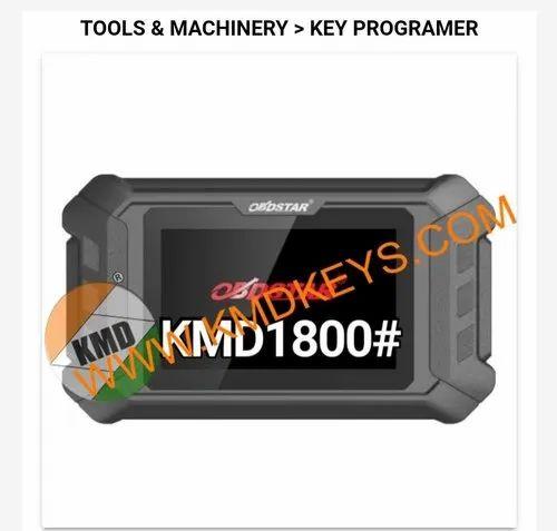 KMD1800 OBD Star DP5 Key Programing Machine