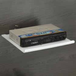 White Acrylic Plantex Aero Set Up Box (12 x 12), For General