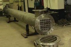 Titanium Pre Heater