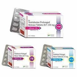 Venlafaxine 37.5 / Venlafaxine 75 / Venlafaxine 150