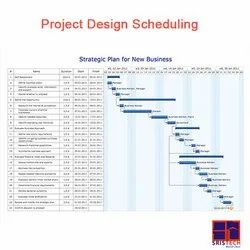 Project Planning Scheduling & Monitoring