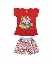 BEAUTIFUL COLORFUL KIDS TOP & PENT'S FOR GIRL