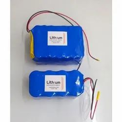 Security System Lithium Battery, Battery Capacity: 1.2 Ah, Voltage: 13 V