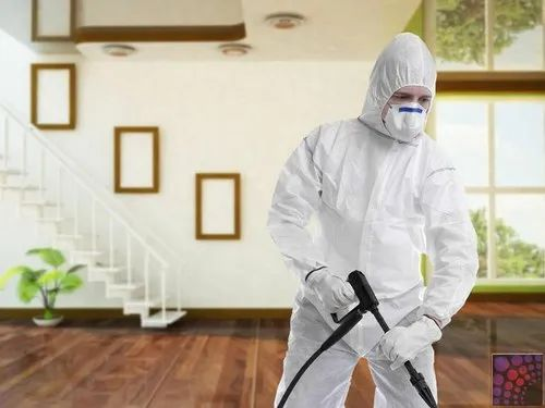 Hotel Disinfection Services
