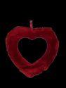 Sublimation Magic Heart Pillow