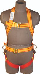 Metro Eco Full Body Safety Harness Class L, Class A ,Class P