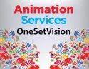 Illustration Mp4 Full Hd 2d Computer Animation Designers, 30 Sec To 5 Min