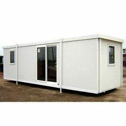 Modular Portable Movable Cabin