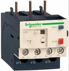 Over Load Relay Schneider