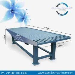 Vibrating Table 11x2.5