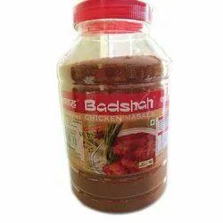 Badshah Chicken Masala, Packaging Size: 1 KG, Packaging Type: Plastic Jar