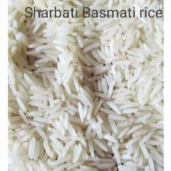 Sharbati Basmati Rice, 25 kg
