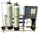 Pure Water Or Mineral Water Plant RO Ultra-Filtration Plant Water Treatment
