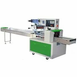 Pillow Type Pouch Packing Machine