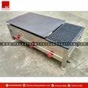 SLC Stainless Steel Chapati Bhatti