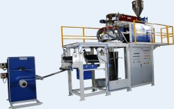 PP TQ Extrusion Plant