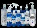 Hand Sanitizer & Hand Wash