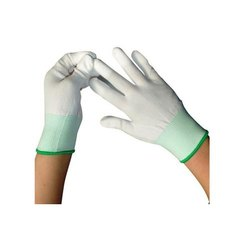 ESD Nylon Fiber Gloves