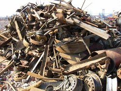 Iron Scrap, For Industrial