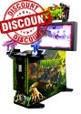 Shooting Arcade Game Machine - Paradise Lost 2 Player 42