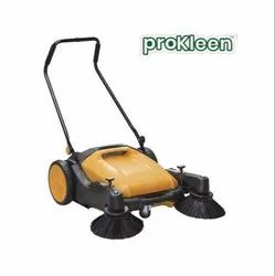 Prokleen Manual Sweeper