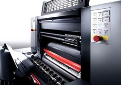 Offset Paper Printing Service, Pan India