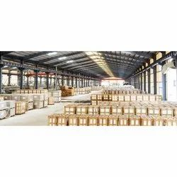 Secured Cargo Warehousing Services, in Pan India