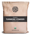 Herbs And Crops Organic Turmeric Powder